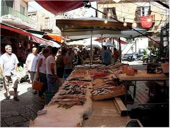 Mercati e mercatini in sicilia for Mercatino dell usato siracusa